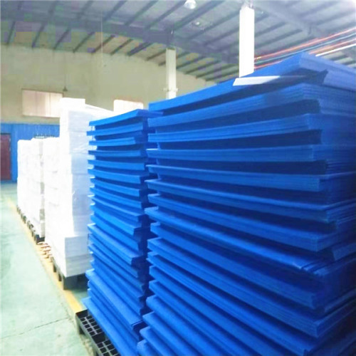 Waterproof pp plastic temporary floor protection sheet 2mm