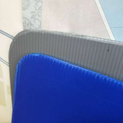 PP Corflute 2mm 3mm 4mm 5mm 6mm bottle layer pads