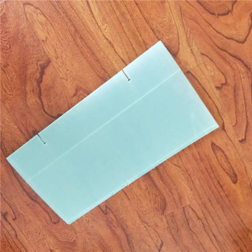 Wholesale Corrugated Plastic Tree Guards China Manufacturer Coreflute Coroplast Board