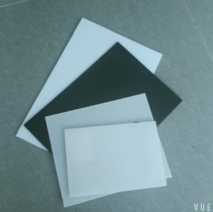 corflute sheet 4x8 pp corrugated plastic sheet