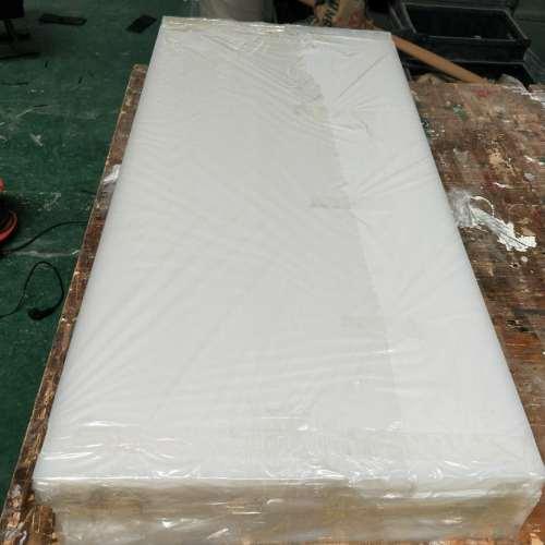 Fire resistance corrugated board PP corflute plastic sheet