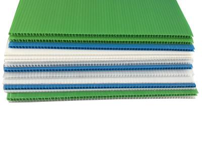 Anti static pp correx/danpla/corflute/corrugated/hollow sheet