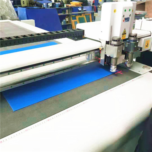 Polypropylene corrugated H hole plastic sheet