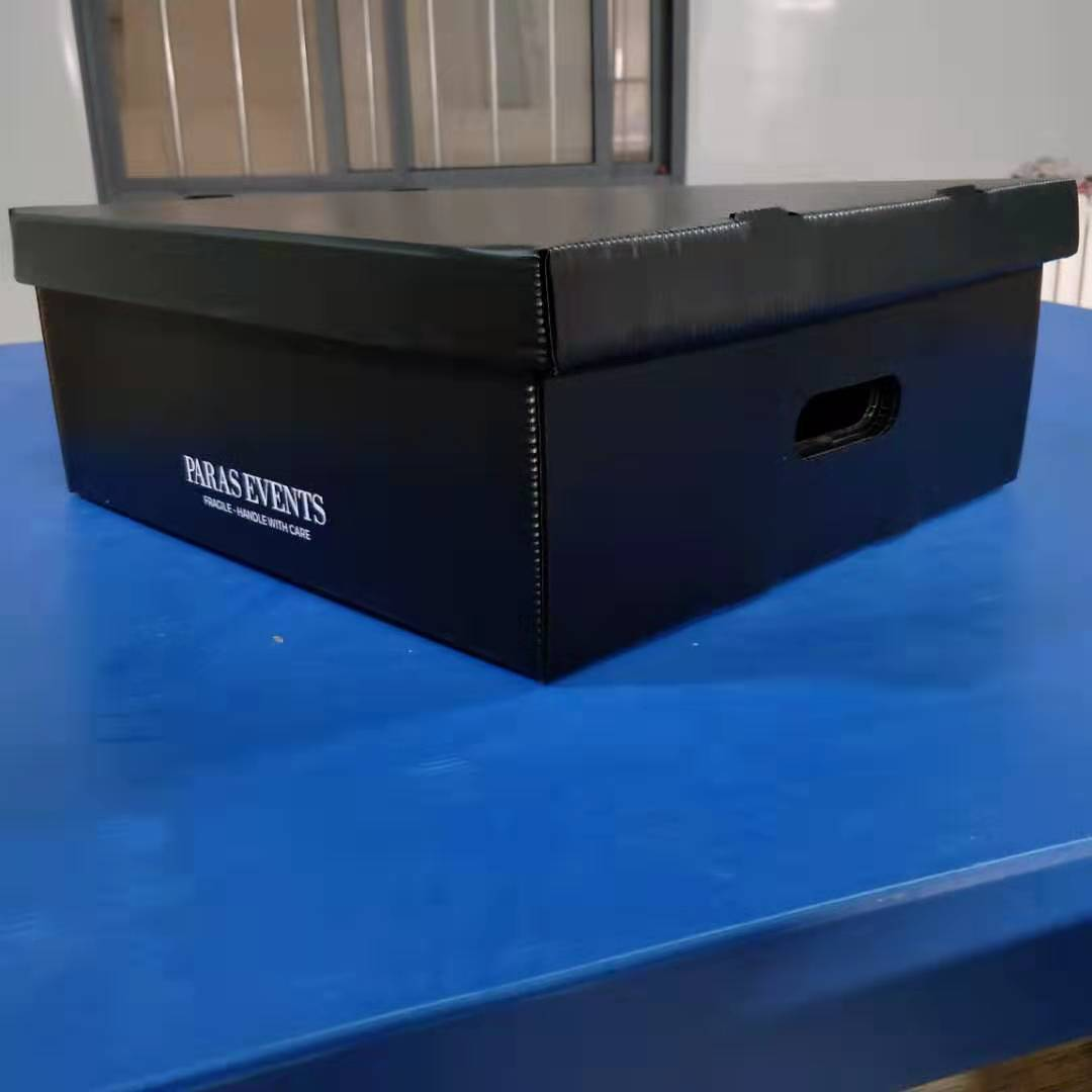 Can you do printing on box outer side?