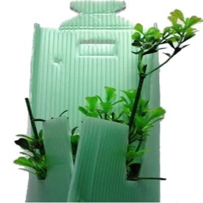 Corflute Plastic Corrugated Correx Tree Guard