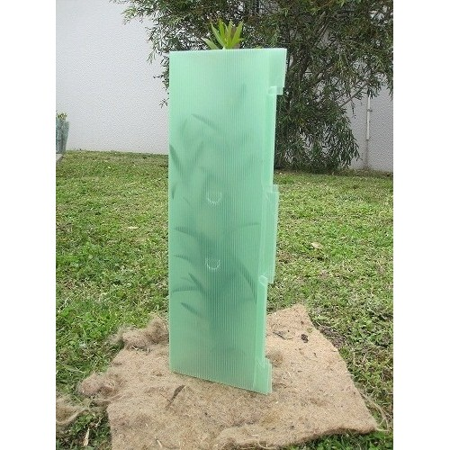 Corflute Plastic Corrugated Correx Tree Guard