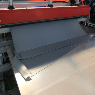 Dubai PP plastic danpla corrugated floor construction protection sheet