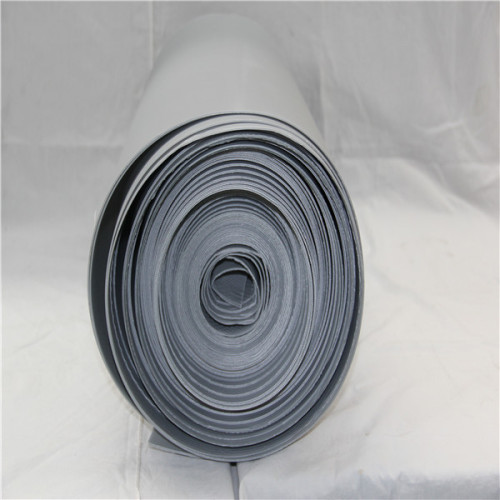 Polypropylene PP Correx corflute plastic rolls Floor Protection sheet