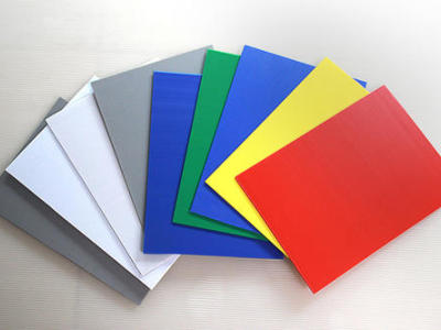 PP recyclable Floor Protection sheet China Corrugated Building Construction Floor Protection Board