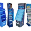 America Super market display box shipping