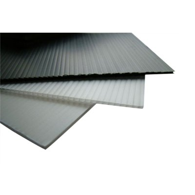 Customized Twin Wall Coroplast Corflute Board from China manufacturer of Panel Sheet
