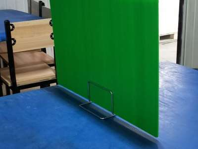 Waterproof PP correx corrugated plastic corflute hollow coroplast board sheet