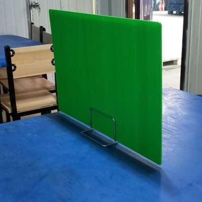 Waterproof PP correx corrugated plastic corflute hollow coroplast board sheet