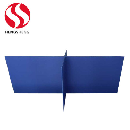 COVID-19 infection control  people Isolation quarantined plastic divider sheet flat board