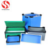What's the average price of corrugated plastic boxes