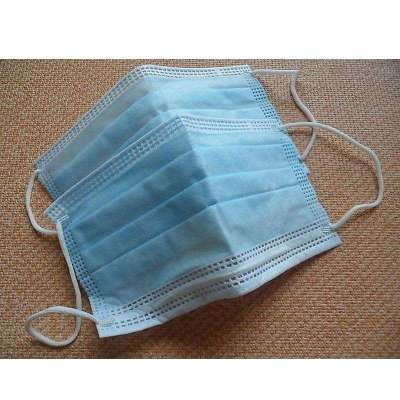 Fast Delivery Profession Medical Mask  3 Layers  for Surgical Supply