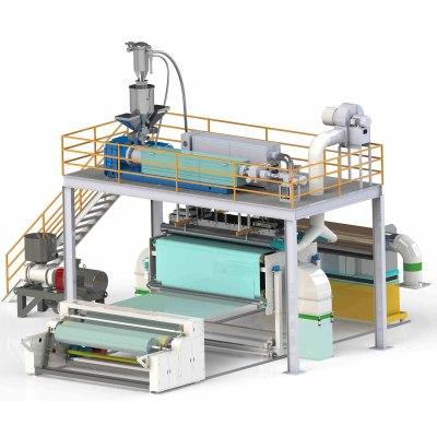 单M 熔喷布生产设备