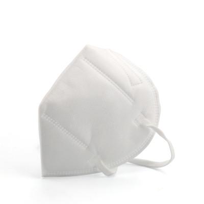 KN95防尘防病毒口罩 可医用