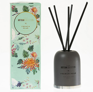 Wholesale cheap decorative natural aromatherapy reed diffuser