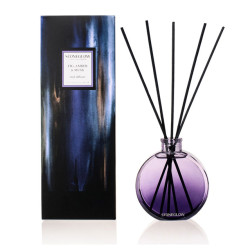 reed diffuser with rattan sticks