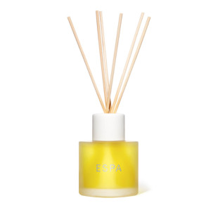 Wholesale luxury natural Reed Sticks Decorative Glass Bottle Reed Diffuser