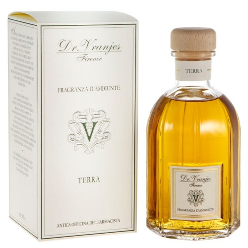 French luxury perfume rattan stick glass bottle reed diffuser with natural aroma essential oil