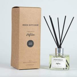 Hot sale aroma essential oil fragrance diffuser with nice packaging
