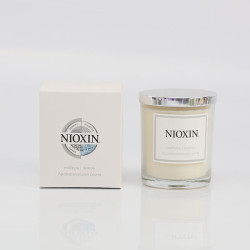 Natural soy wax scented candle gift boxes for candles