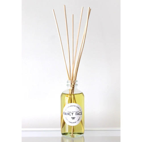 Hot selling simplicity reed diffuser with natural aroma essential oil