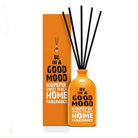 Wholesale Aromatic Home Fragrance Set | Natural Aroma Essential oil Aromatherapy Diffuser Sticks | Reed Diffuser