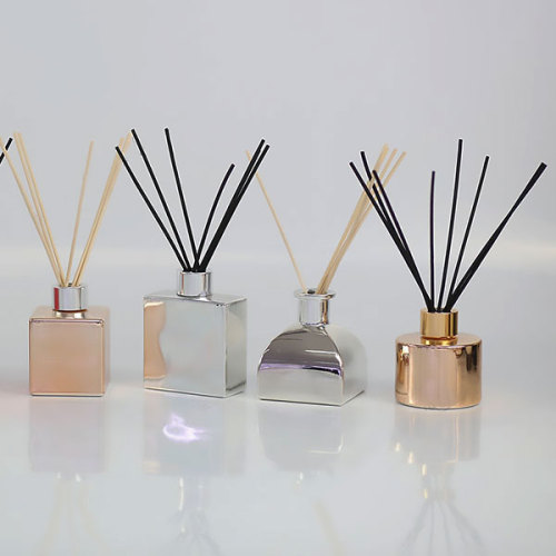 Luxury  Fragrance Reed Diffuser with Different Color Bottle
