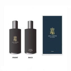 Essential oil room spray diy perfume with luxury gift box  air freshener