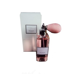 New design fragrance room spray diy perfume with luxury gift box  air freshener