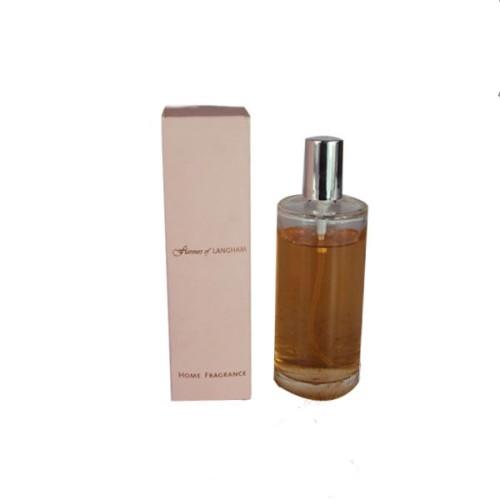 Classic room perfume spray with luxury gift box wholesale air freshener