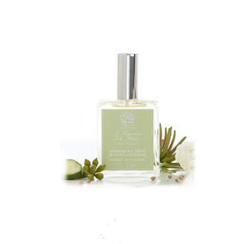 Nice design room perfume sprays in glass bottle for home decoration