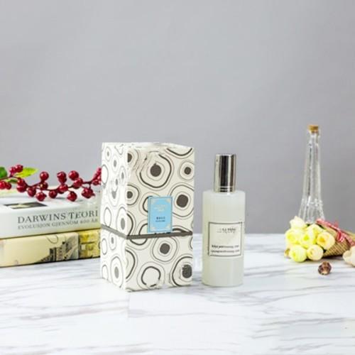 Diy essential oil 100ml room perfume spray wholesale home fragrance