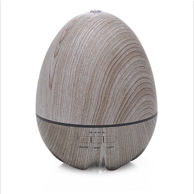 Lovely egg type Ultrasonic home essential oil aromatherapy diffuser humidifier room spray