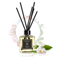 Introduction to Fireless Reed Diffuser