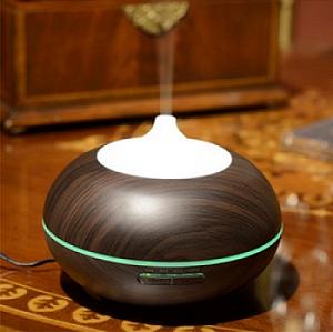 Popular household grain electric essential oil diffuser