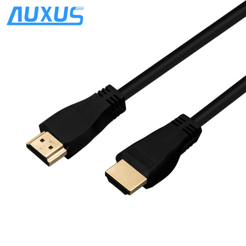 Ultra High Speed HDMI 2.1 Cable YUV444 8K@60Hz 4K@120Hz 48Gbps 4320P HDMI Cable for HDTV, PS4