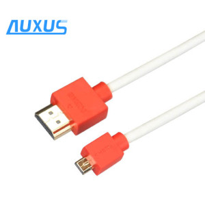 5M Slim Active High Speed HDMI to Micro HDMI Cable with Ethernet