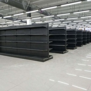 Best price products display heavy duty supermarket shelves