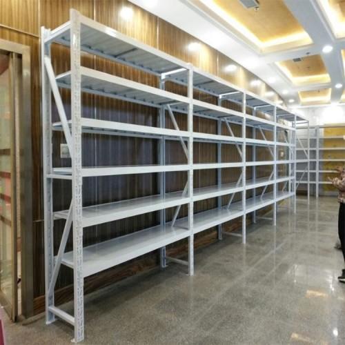 boltless steel mould medium duty warehouse storage racks