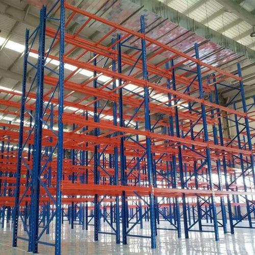 Best Selling Top Quality Heavy duty warehouse storage pallet storage rack