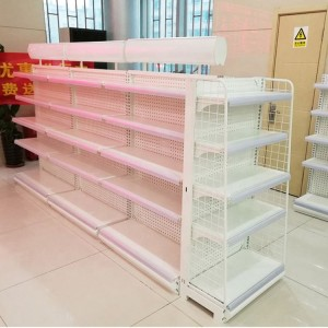 Best Selling Top Quality Automated Shelving Convenience Store Snack Display Shelf