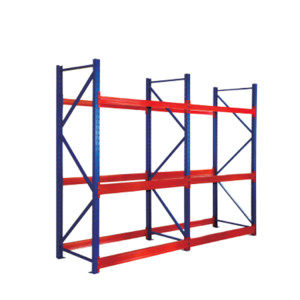 Heavy storage adjustable pallet shelves storage rack and shelving
