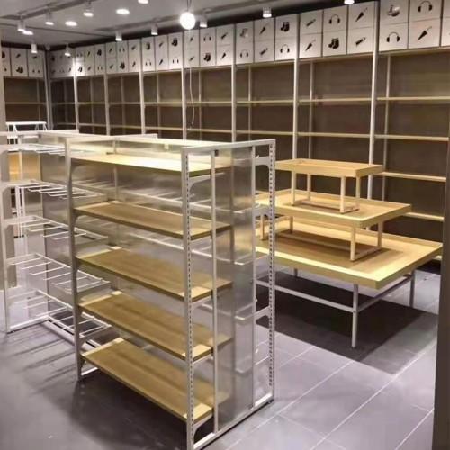 Wine holder display shelf for sales
