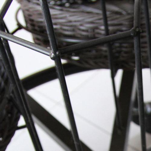 Rattan Woven  Display Rattan Baskets Food Rattan  Display Rack Plastic  Basket