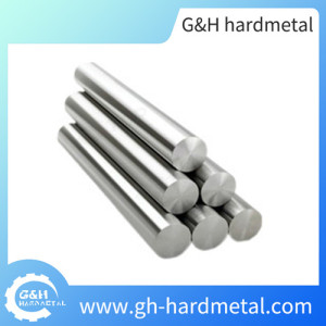 Tungsten carbide rods h6