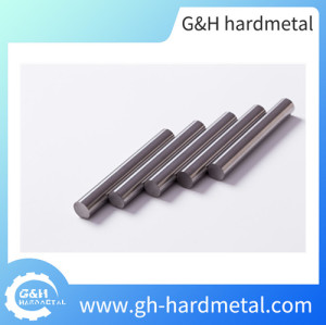 Solid carbide rods length 500mm or 1000mm for sale